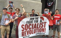 IMT USA, Socialist Appeal