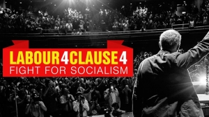Bild: Labour 4 clause 4