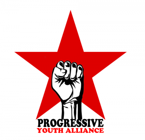 Progressive Youth Alliance - Pakistan